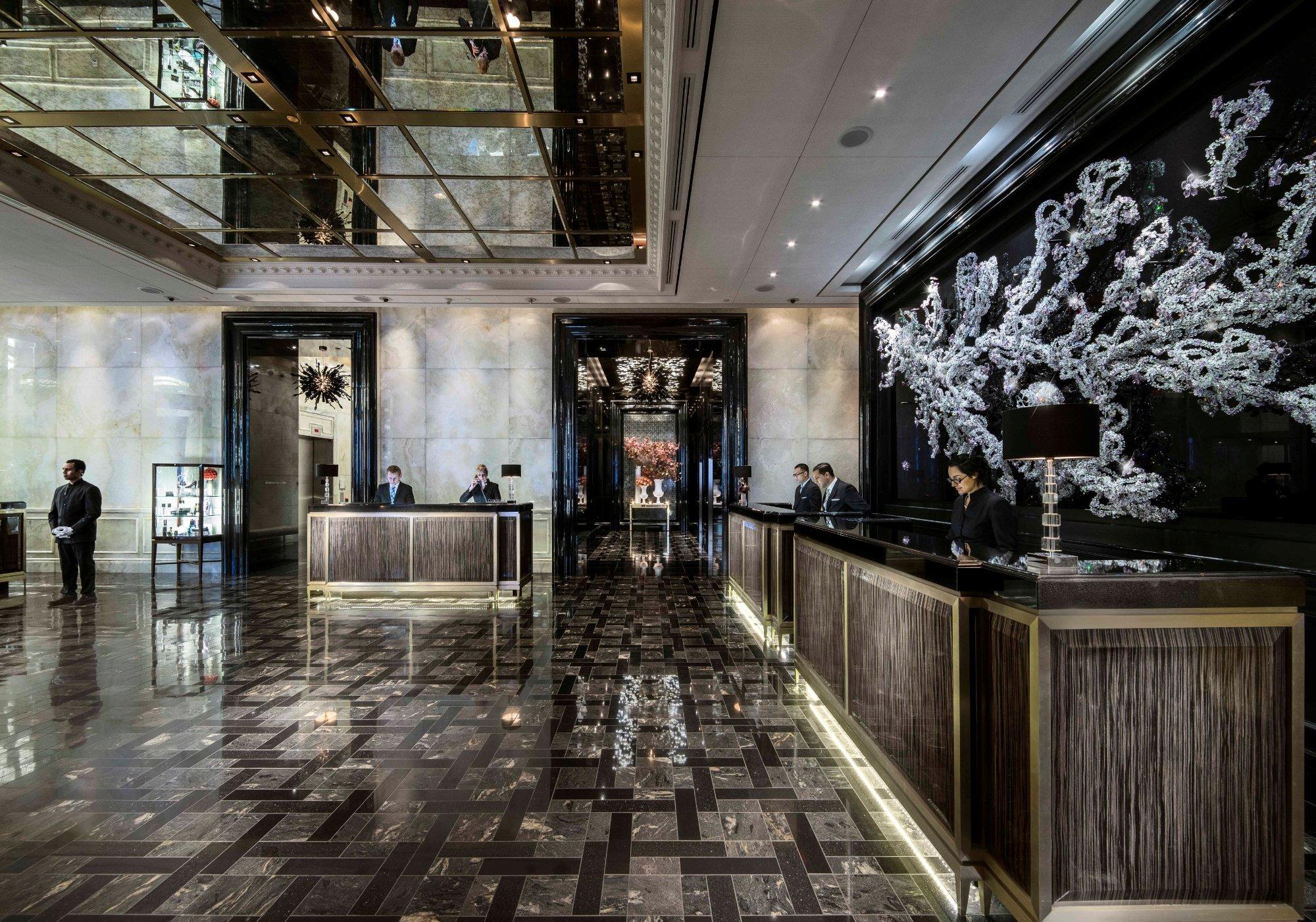 The Adelaide Hotel Toronto Canada voir les tarifs 27 avis et