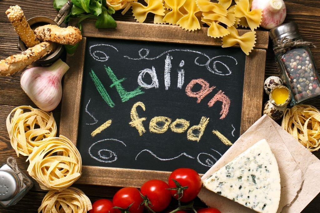 The all italian restaurant kissimmee omd men om for All about italian cuisine