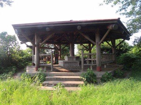 Masukata Castle Ruins