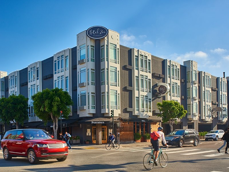 Hotel Zoe San Francisco 192 2 3 1 Updated 2018 Prices Reviews Ca Tripadvisor