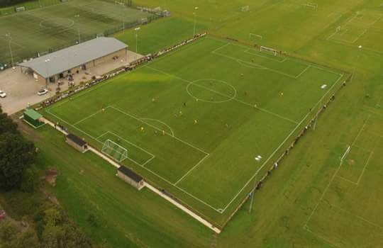 ‪Sandbach Community Football Centre‬