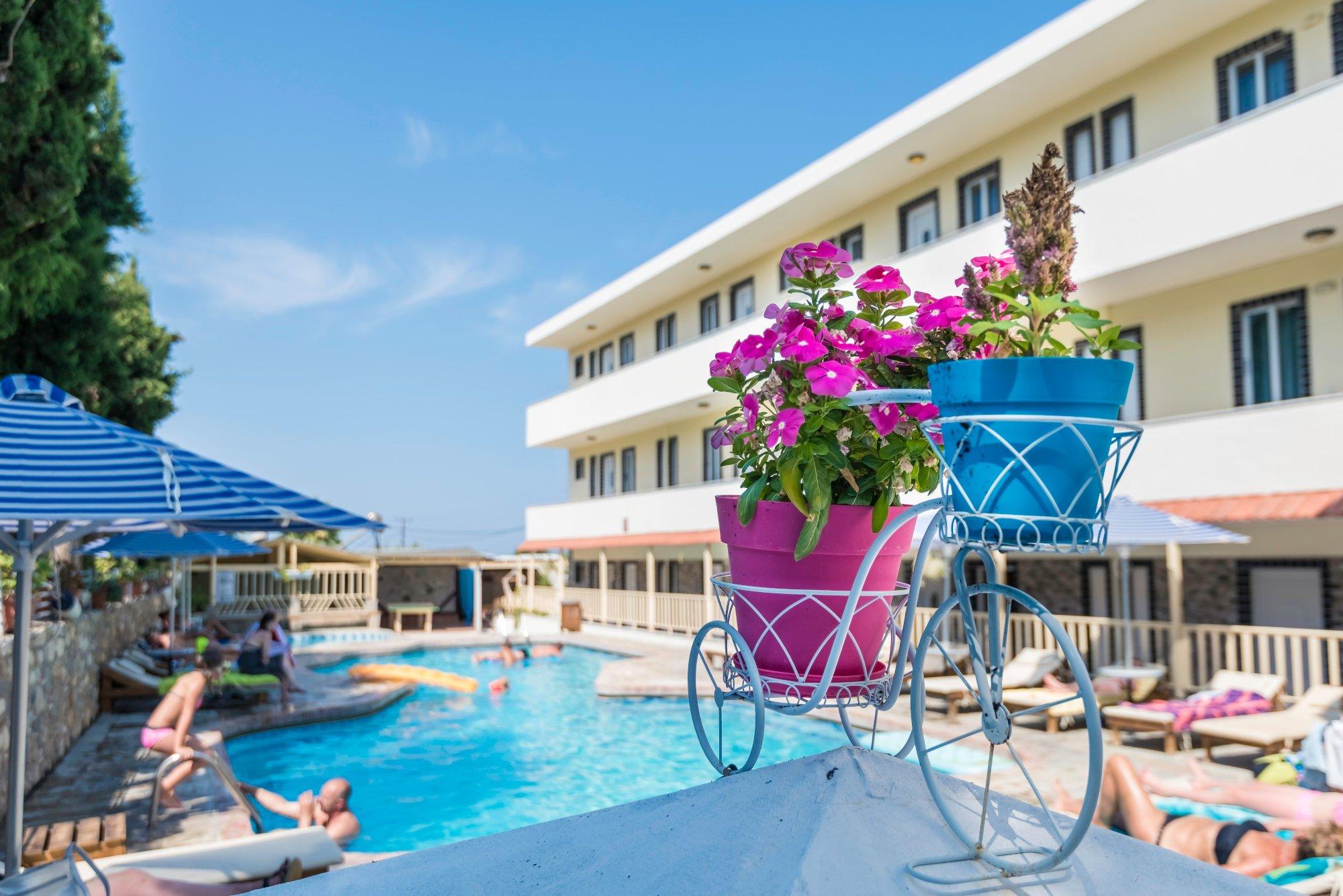 Photo gallery zorbas beach hotel hotel kos - All Photos 126