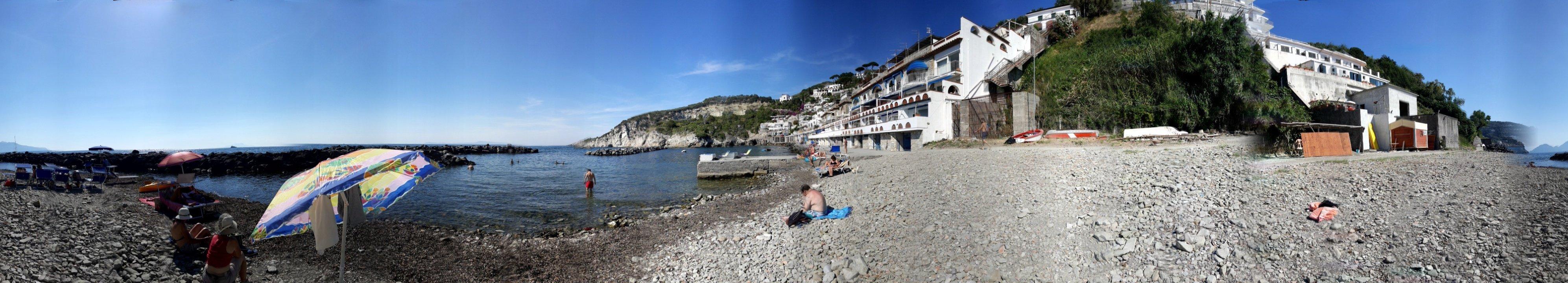 Riviera di San Montano