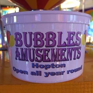 Bubbles Amusements Hopton