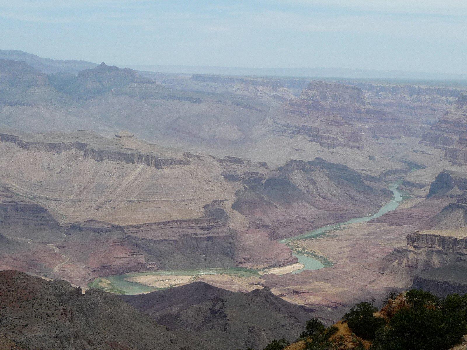 Grand Canyon , Arizona