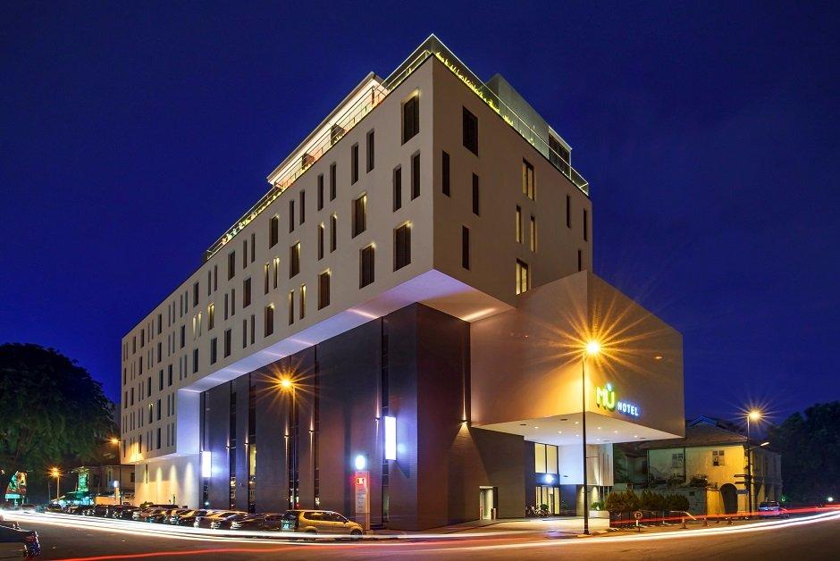 Mu Hotel 43 4 8 Updated 2018 Prices Reviews Ipoh Malaysia Tripadvisor