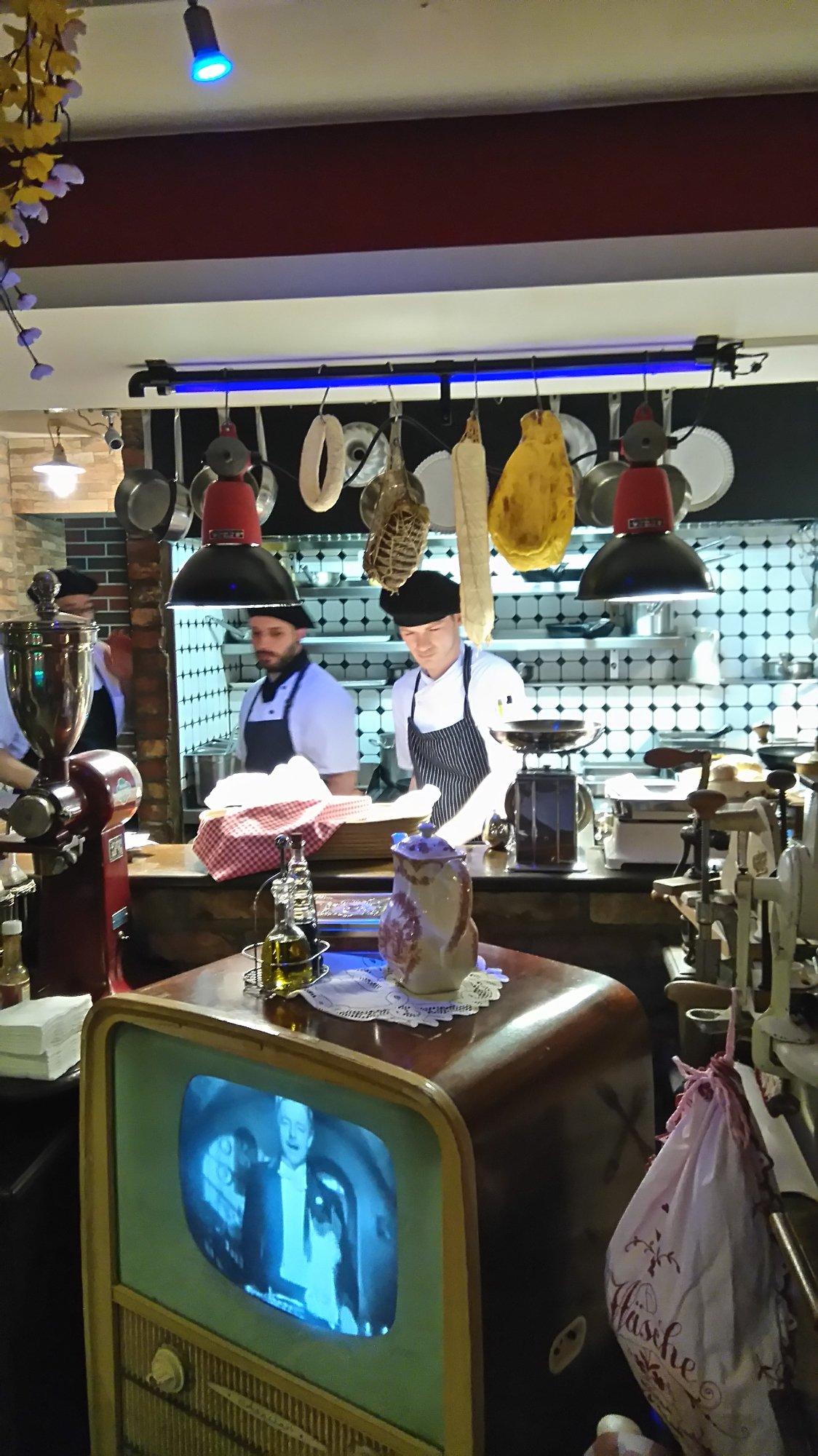 oma's küche, ostseebad binz - restaurant bewertungen