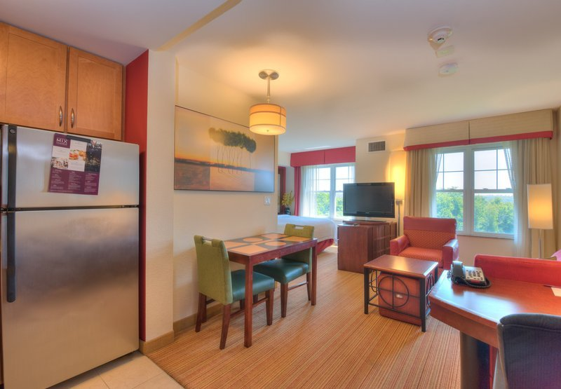Residence Inn By Marriott Yonkers Westchester County 3