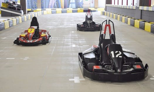 Musement Mini GP Go-Kart Experience