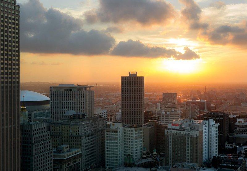 New Orleans Marriott La Omd 246 Men Och Prisj 228 Mf 246 Relse