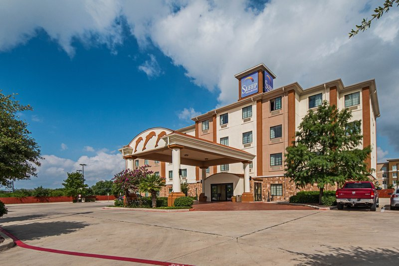 Sleep Inn & Suites near Seaworld - Hotel Reviews & Price ...