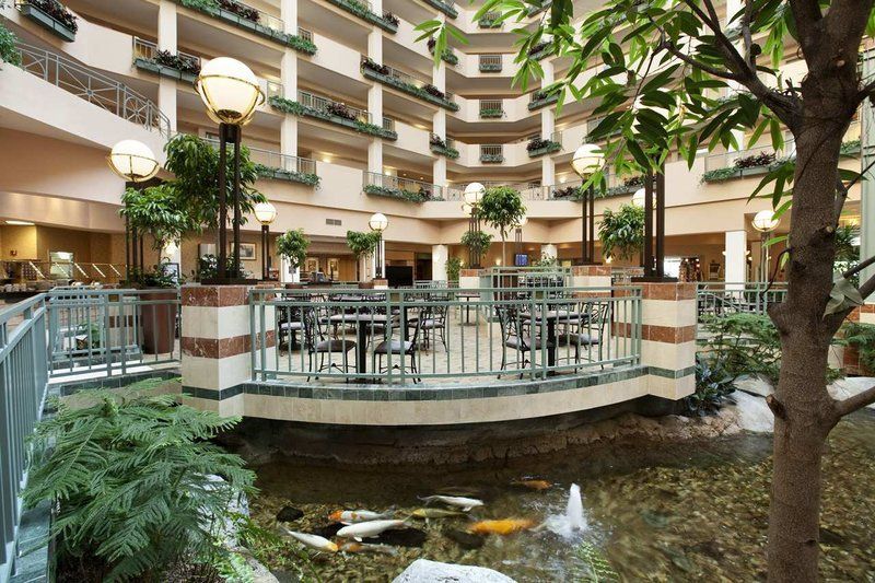 Embassy Suites By Hilton Raleigh Durham Research