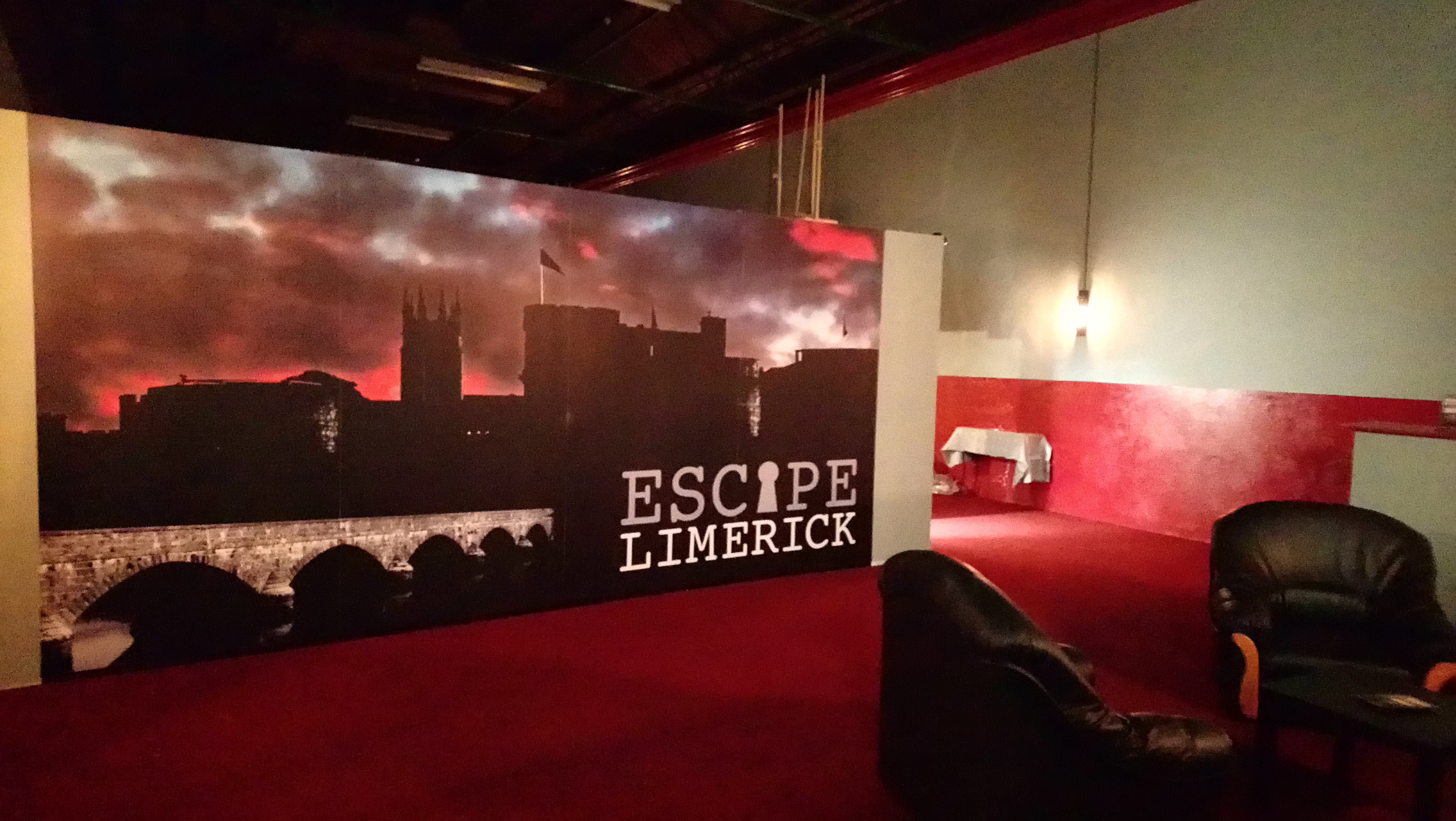 Escape Limerick Ireland Top Tips Before You Go With Photos