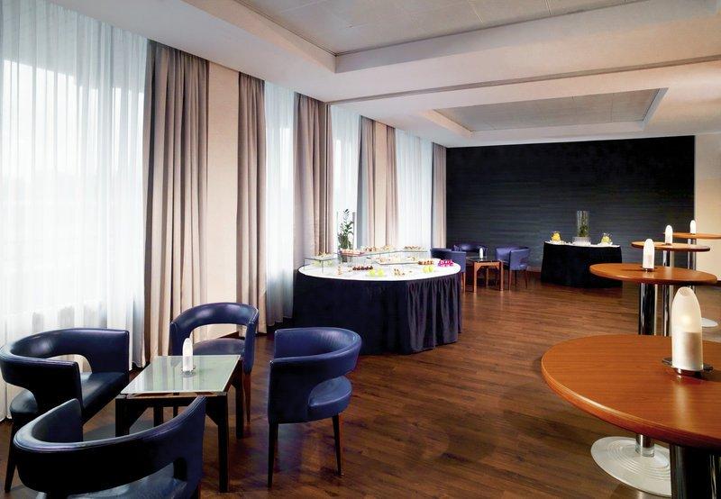 Sheraton Frankfurt Airport Hotel Amp Conference Center
