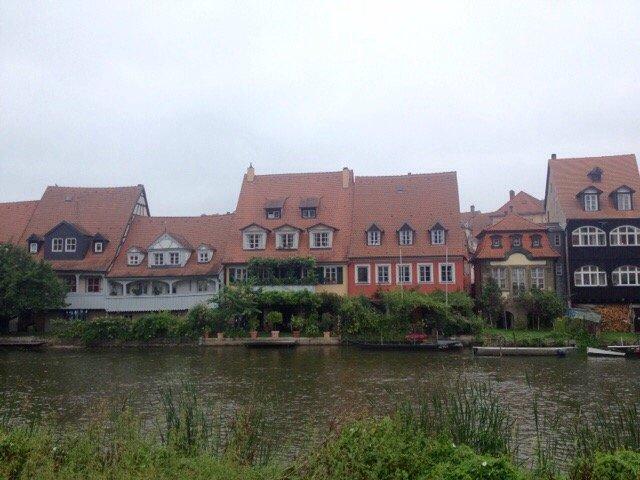 Møt Bamberg