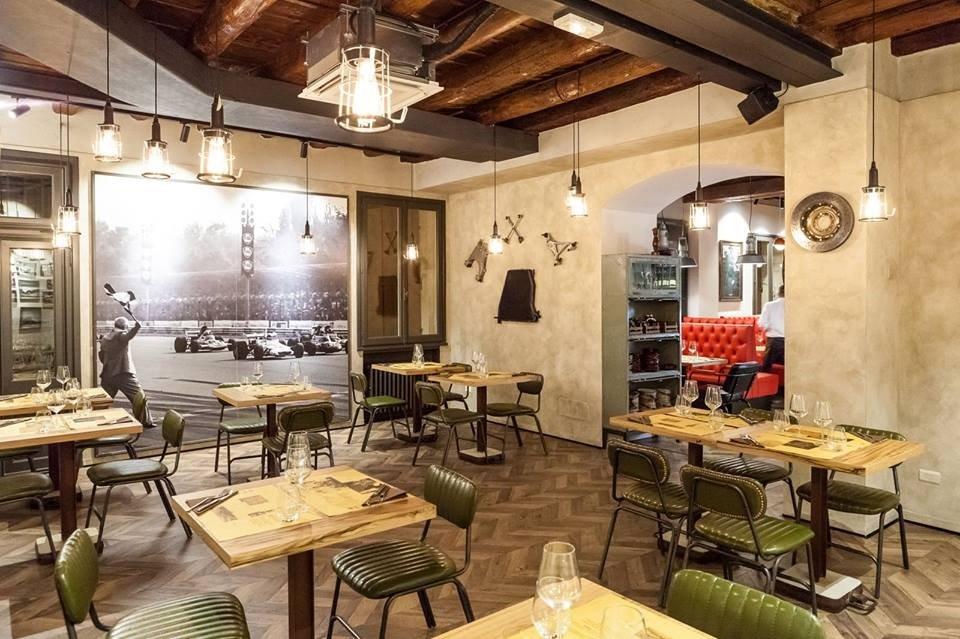 I migliori 10 ristoranti vicino a Hotel M14, Padova - TripAdvisor