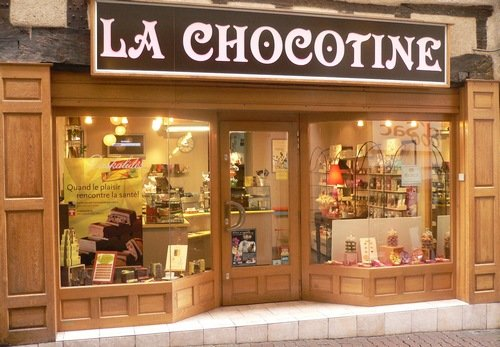 La Chocotine