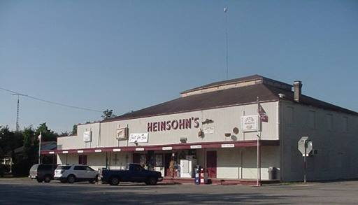 ‪Heinsohn's Country Store‬