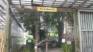 Degroot's Garden Tea House