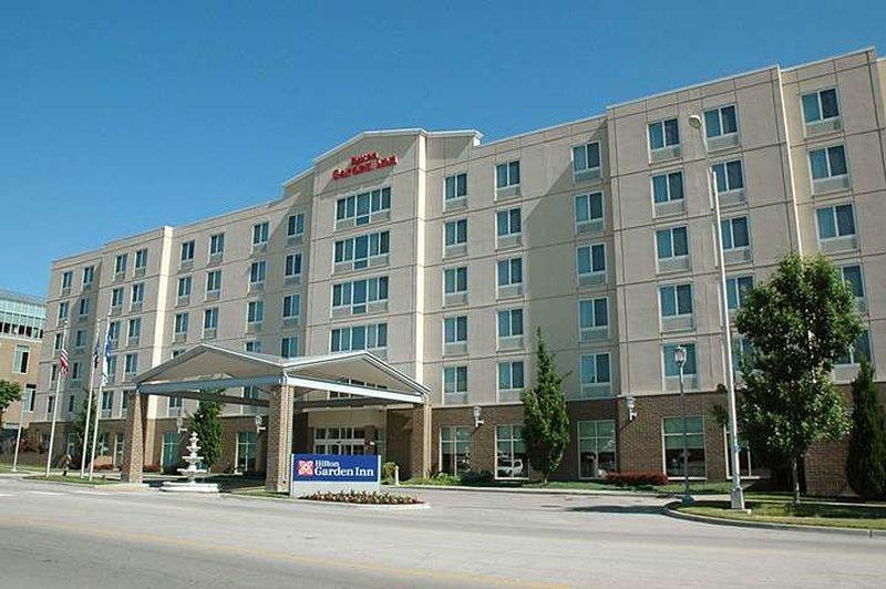 Hilton Garden Inn Kansas City Updated 2017 Hotel Reviews