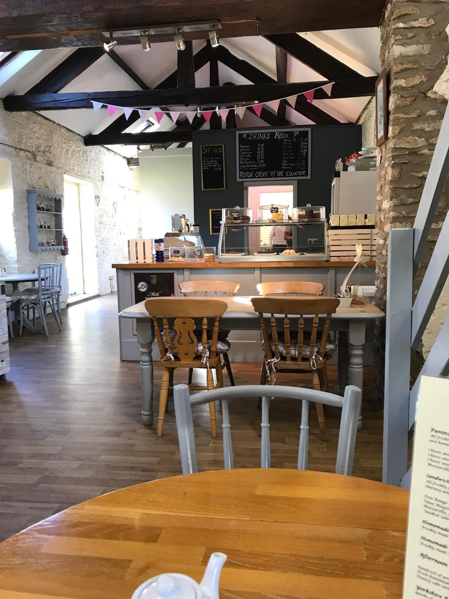 Wykeham Tea Rooms, Scarborough - Restaurant Reviews, Phone Number ...