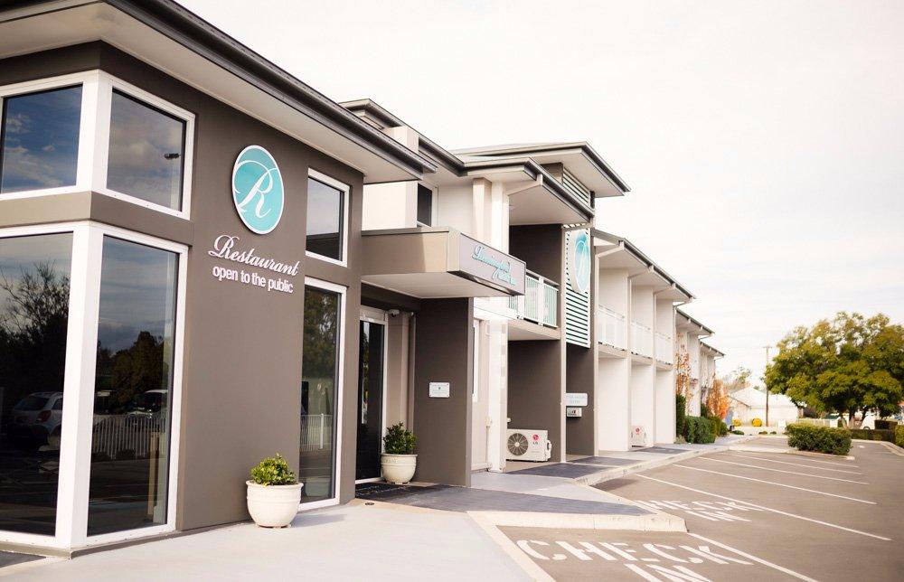 Remington Motor Inn Updated 2017 Motel Reviews Price Comparison Muswellbrook Australia