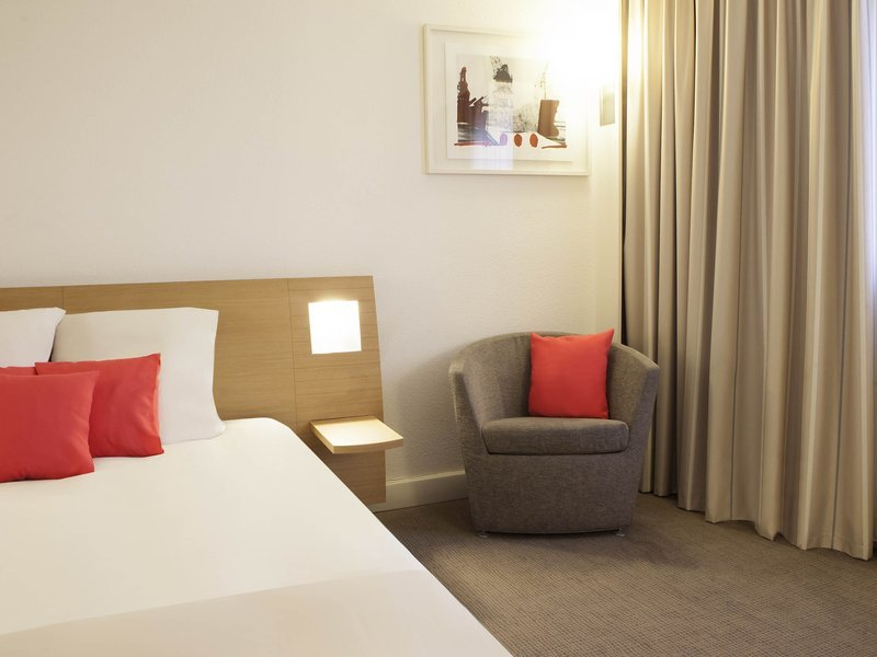 Novotel paris 13 porte d 39 italie 4 for B b paris italie porte de choisy