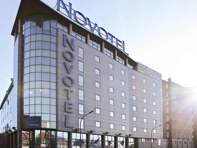 Novotel paris 13 porte d 39 italie updated 2017 prices for B b paris italie porte de choisy