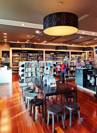 Watermark Books & Cafe