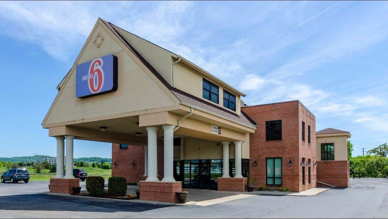 Motel 6 Lexington