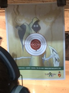 Wild West Shooting Centre