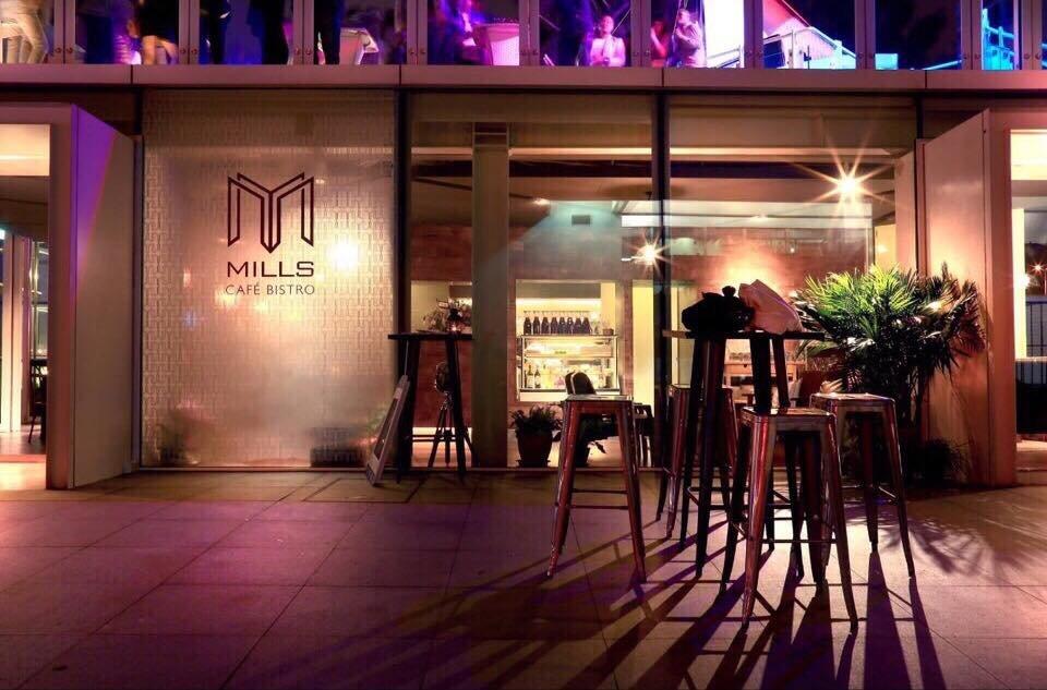 Mills Cafe Bistro