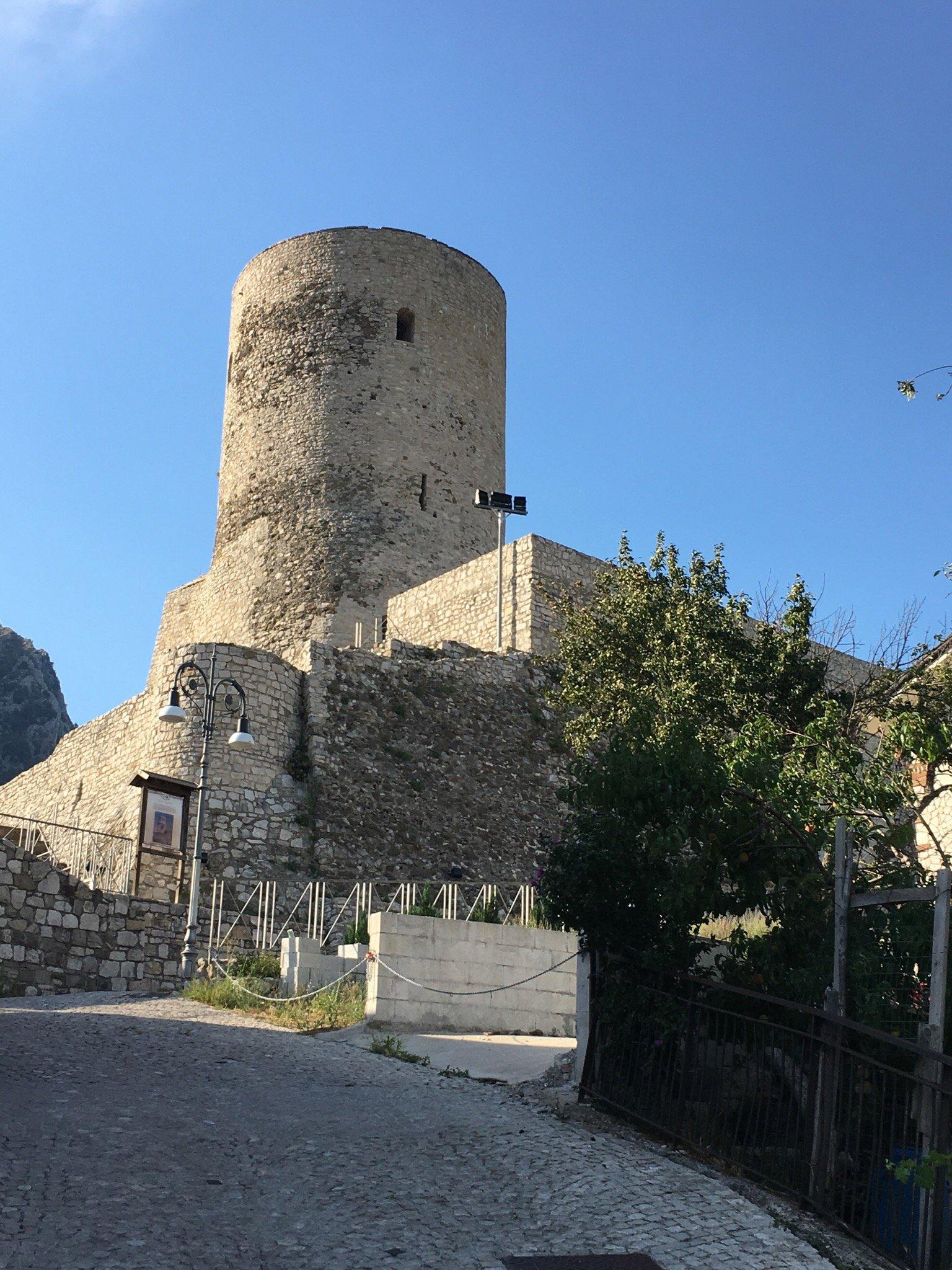 Museo Civico di Summonte - Complesso Castellare