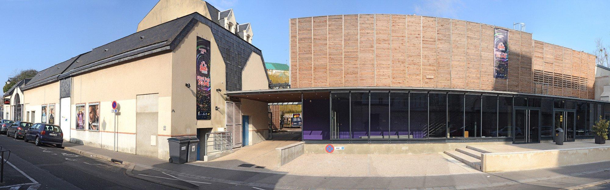 Cinemas Studio