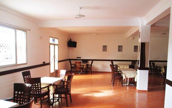 Canalina hotel tarfaya maroc voir les tarifs et avis for Salon zen rabat tarifs