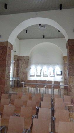 Biblioteca Publica Municipal de Setubal
