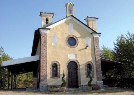Cappella di Maria S.S. Ausiliatrice