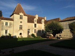 Chateau de Bonnes