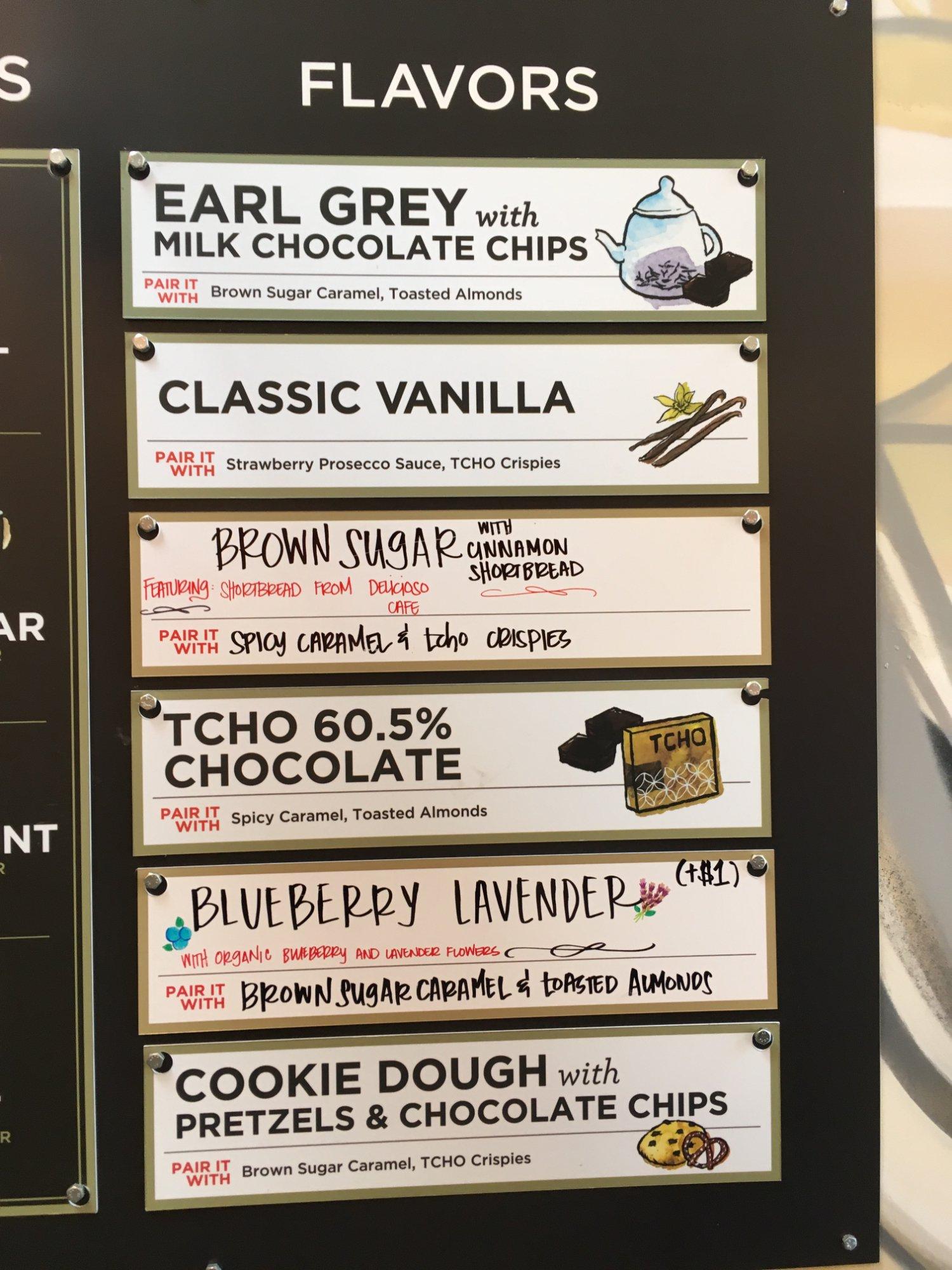 Smitten Ice Cream Marina smitten ice cream, san francisco - 2268 chestnut st, marina