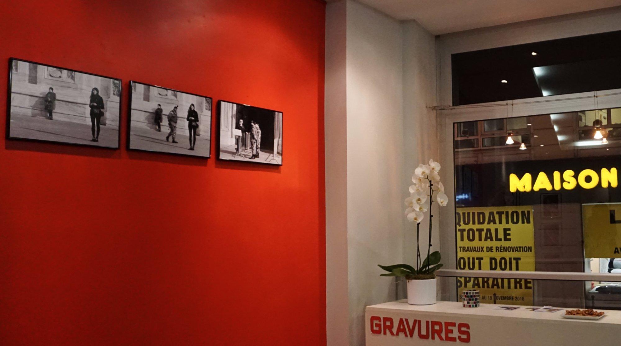 Art Montparnasse, 2 Bis Rue Raymond Losserand