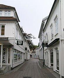 Heritage Walk