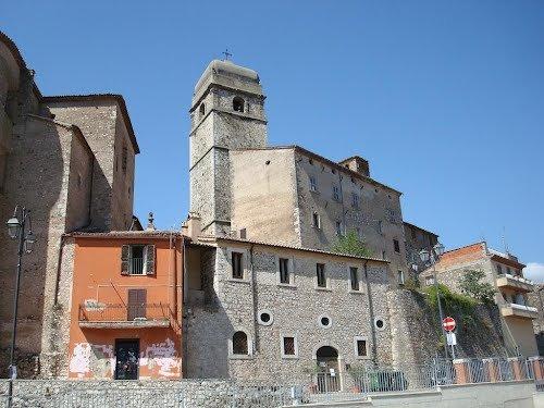 Campanile di Giuliano di Roma
