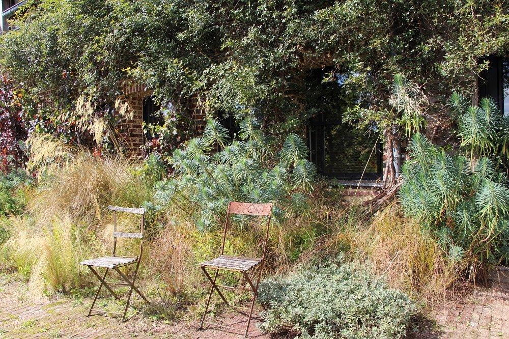 Le jardin plume auzouville sur ry frankrike omd men for Auzouville sur ry jardin plume