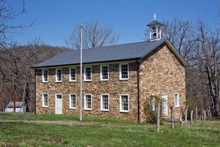 Tuscarora Academy Museum