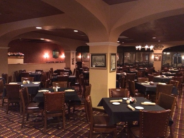 Cascio 39 s steak house omaha menu prices restaurant for S kitchen steak house