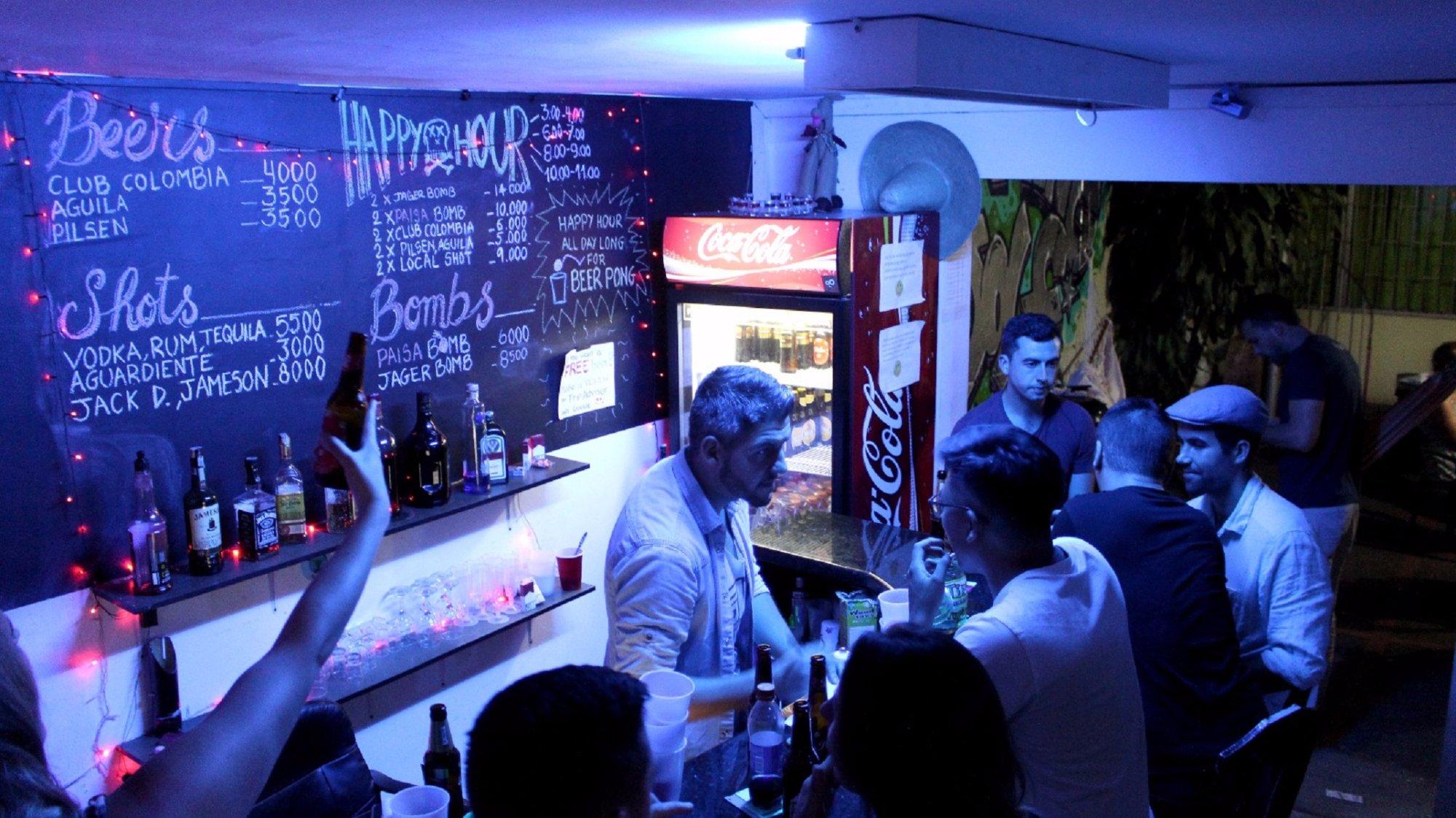Paisa City Hostel Medellín