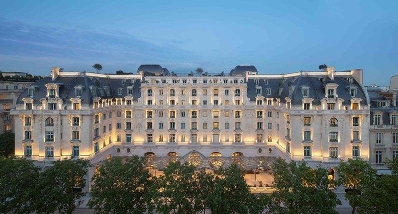 巴黎半島飯店