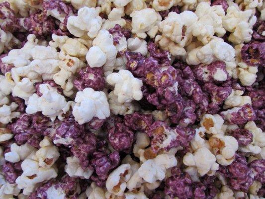 Poky Popcorn Shop