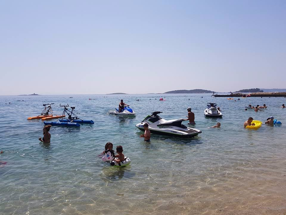 Jet Ski And Aqua Park Rental Orebic All You Need To Know Before