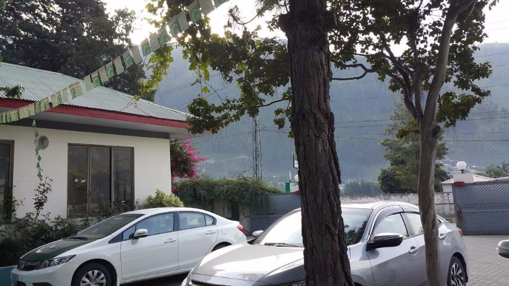 PTDC Motel Balakot
